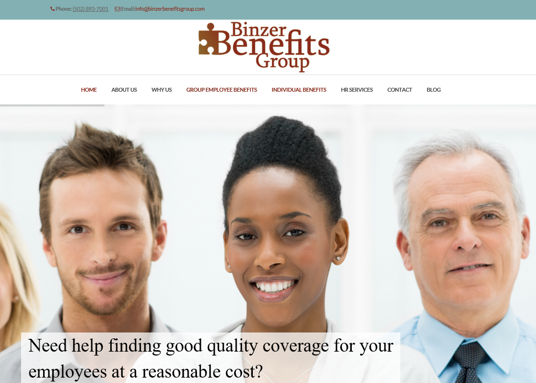 Binzer Benefits Group
