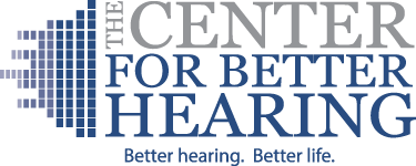 Center for Better Hearing logo