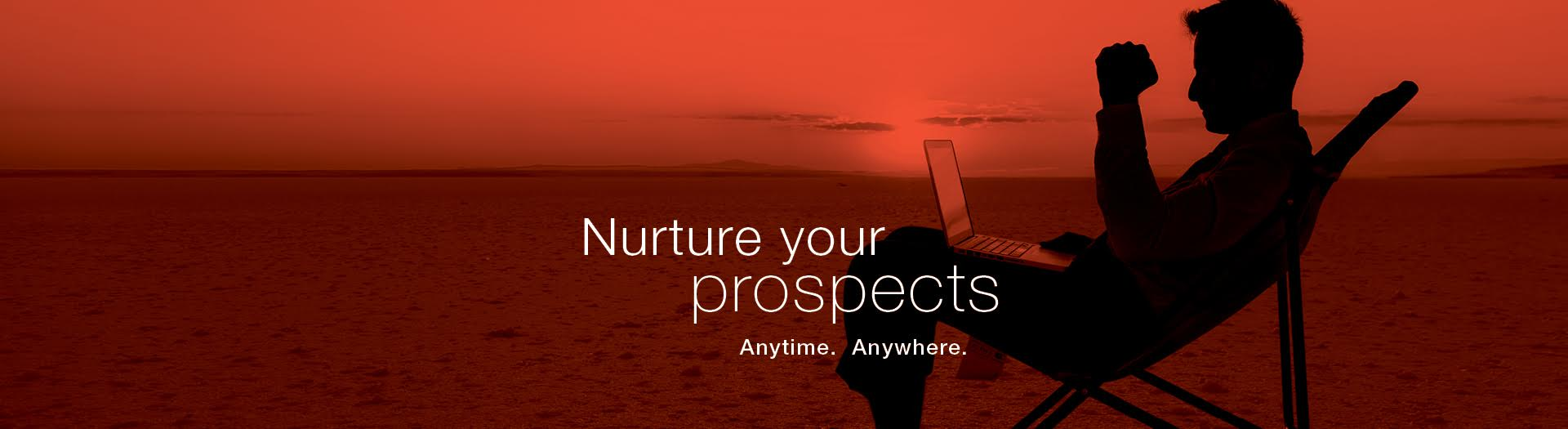 Nurture-your-prospects