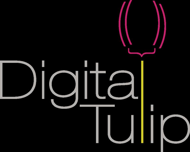 Digital Tulip