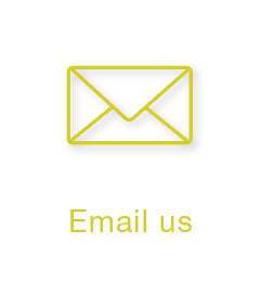 Envelope icon to email with Digital Tulip at info@digitaltulip.com