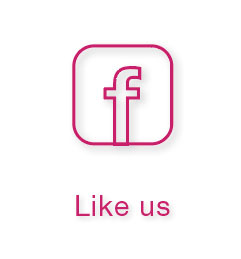 Facebook icon to Connect with Digital Tulip on Facebook